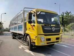 Bán xe tải Dongfeng 8 tấn thùng 9m5 Hoàng Huy 2022