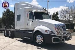 Bán xe đầu kéo Mỹ 1 giường 2021 mới nhất động cơ Cummins, N13