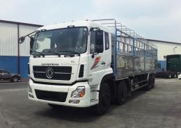 Bán xe tải dongfeng 4 chân Hoàng Huy 2021
