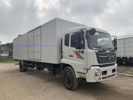 Giá bán xe tải dongfeng B180 Hoàng Huy mới 2021
