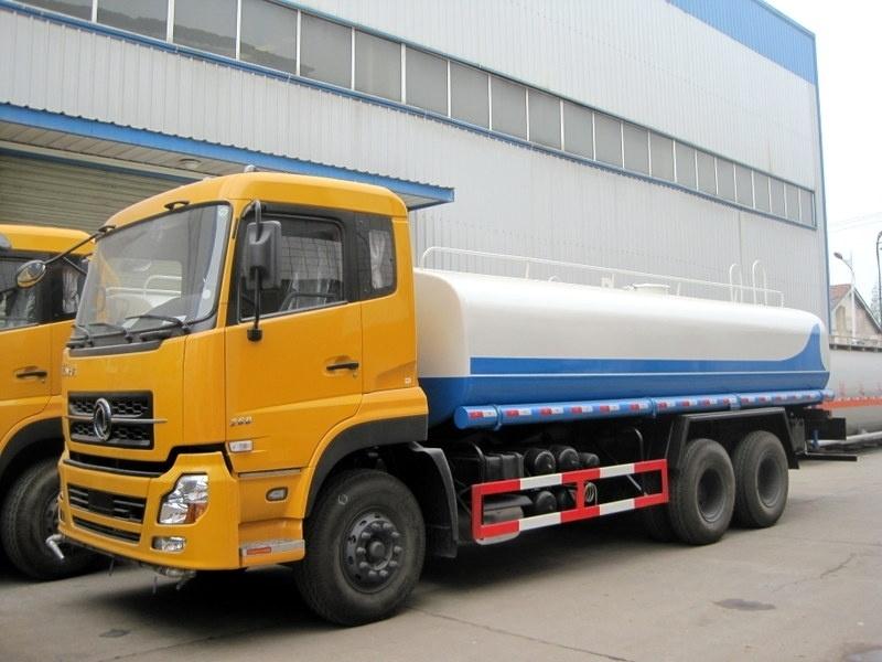 Xe phun nước rửa đường Dongfeng 12m3